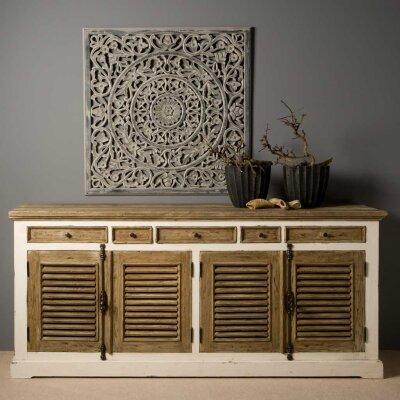 Shabby-Chic Möbel: Modern, klassisch und...