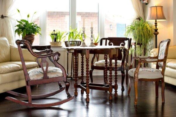 Möbel im Landhausstil - Die verschiedenen Landhausstile in der Übersicht - Welche Landhausstile gibt es eigentlich? Tipps & Wohnideen