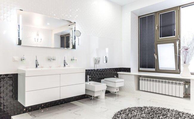 Badezimmer einrichten – mit diesen 9 Tipps wird es gemütlich - Badezimmer einrichten – mit diesen 9 Tipps wird es gemütlich