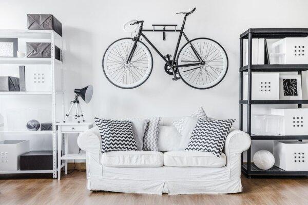 10 Wege um der eigenen Wohnung zu neuem Glanz zu verhelfen - 10 Wege um der eigenen Wohnung zu neuem Glanz zu verhelfen