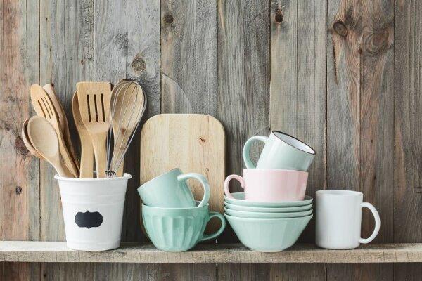 Tipps für kleine Essplätze – die Gemütlichkeit braucht unter Platzmangel nicht leiden -