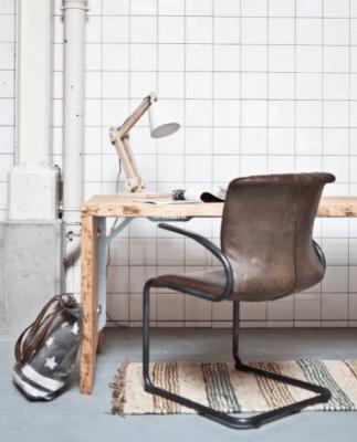 Freischwinger Stühle unter die Lupe genommen - Freischwinger Stühle unter die Lupe genommen | Restyle24