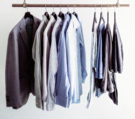 Kleiderschrank – wie entscheide ich mich bloß? - Kleiderschrank – wie entscheide ich mich bloß?