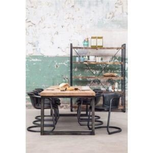Was sind Industrial Möbel? Einfach erklärt - Was sind Industrial Möbel? Einfach erklärt