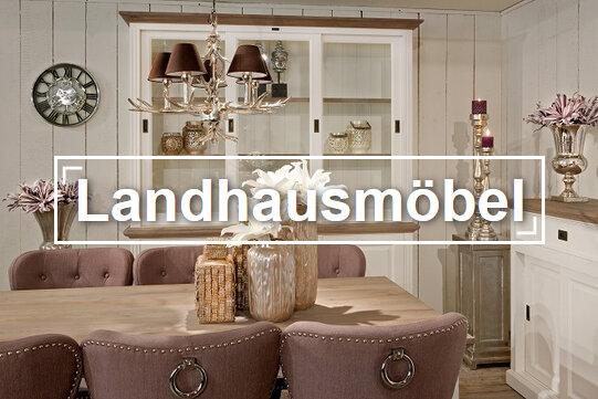 Möbel im Landhausstil
