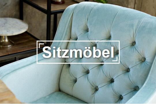 Sitzmöbel hochwertig