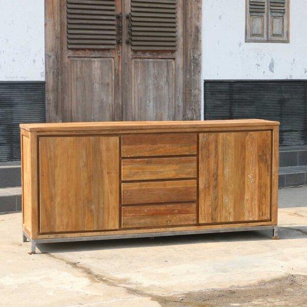 Teak Sideboard Marango 200 cm
