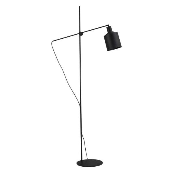Boris Stehlampe Schirm schwarz