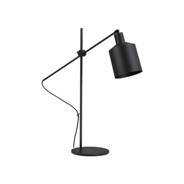 Boris Tischlampe schwarz