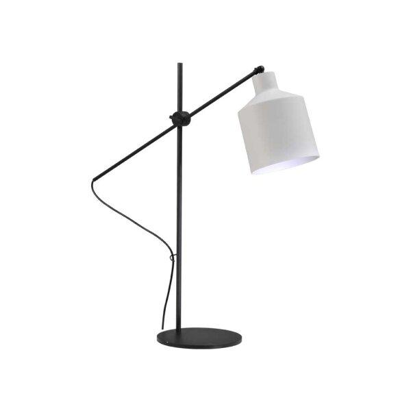 Boris Tischlampe weiß