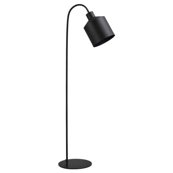 Boris XXL Stehlampe schwarz