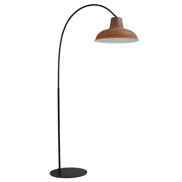 Bogenlampe Eddy Rost