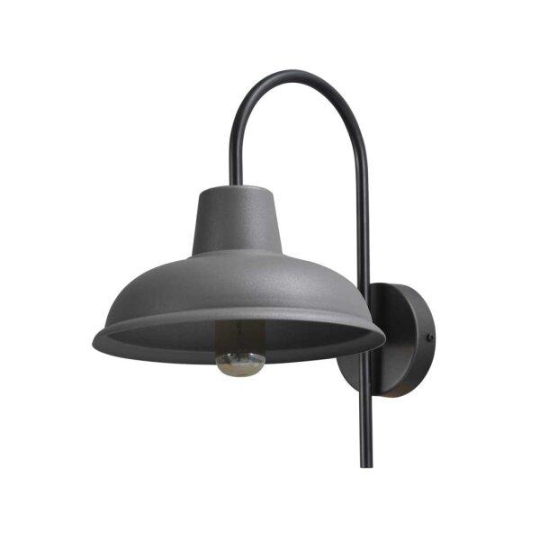 Wandlampe Eddy Betonlook