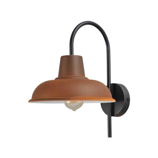 Wandlampe Eddy Rost