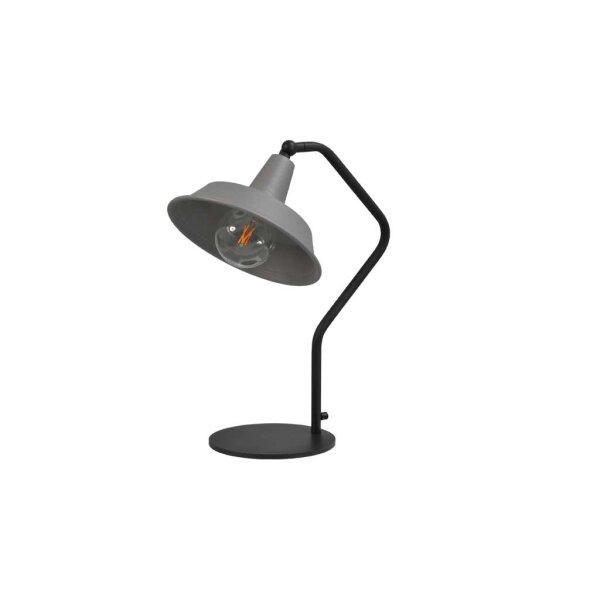 Derby Tischlampe in Betonlook