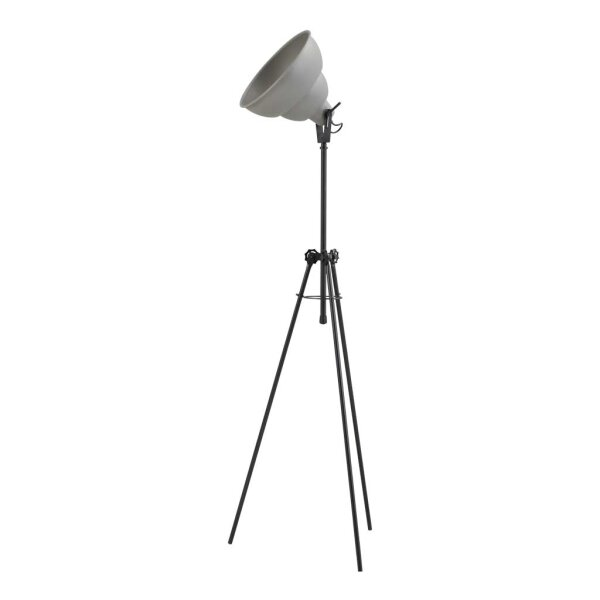 Lincoln Stehlampe, Betonlook