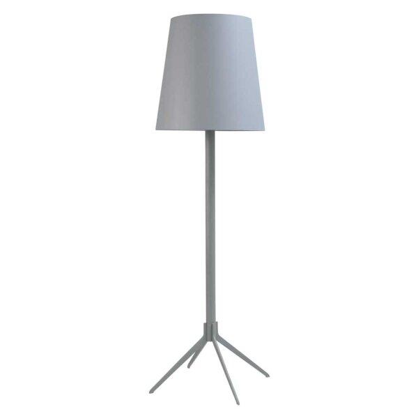 Halifax Stehlampe, Betonlook 190 cm