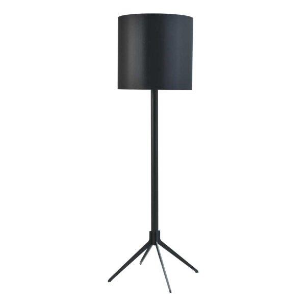 Halifax Stehlampe, schwarz 183 cm