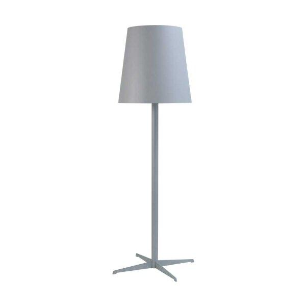 Halifax Stehlampe, Betonlook 182 cm
