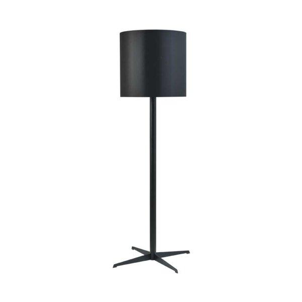 Halifax Stehlampe, schwarz 175 cm