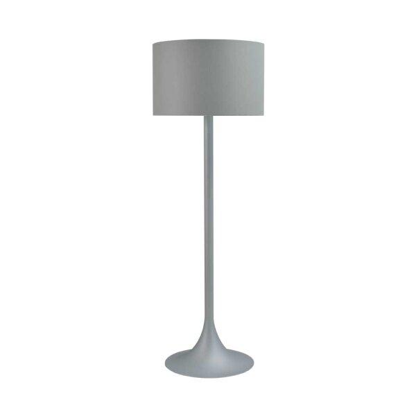 Halifax Stehlampe, Betonlook 178 cm