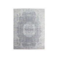 Teppich grau Stoff 230cm