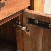 Sideboard Andreas Altholz 2 Türen