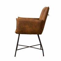 Armlehnen Stuhl Trofas mit in 4 Farben