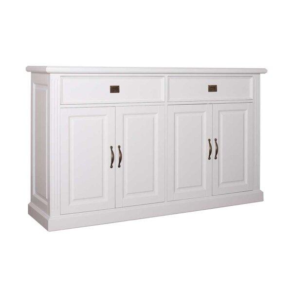 Sideboard White Wiskonsin 185 cm