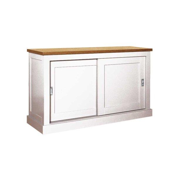 Sideboard Kalmar 2 Schiebetüren