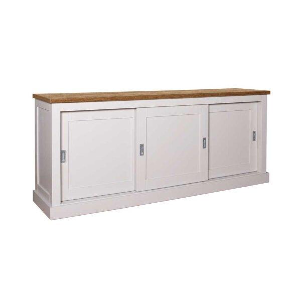 Sideboard Kalmar 3 Schiebetüren
