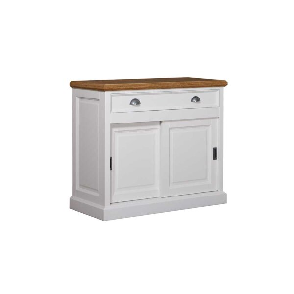 Sideboard Ewerton & Oak 102 cm