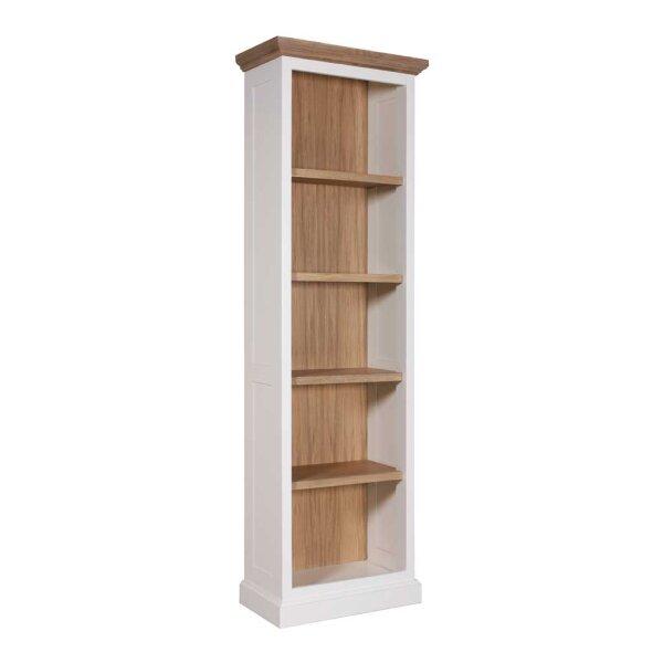 Bücherschrank Vinston 65 cm