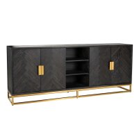 Sideboard Blackbone gold