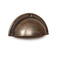 K-Bronze Schubladen