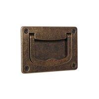 S-Bronze Schubladen