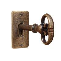 D-Bronze Schlüssel