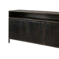 Sideboard industrial modern Paterno 155 cm