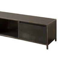 TV Board iindustrial modern Paterno 145 cm