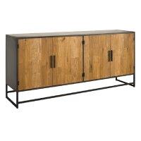 Sideboard Felino 200 cm 4 Türen