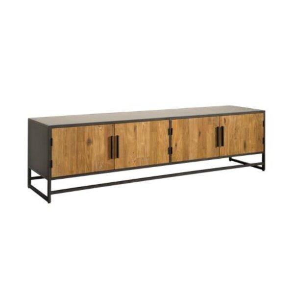 TV Board Felino 200 cm Teak