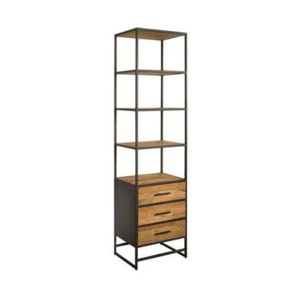 Bücherregal Felino 60 cm