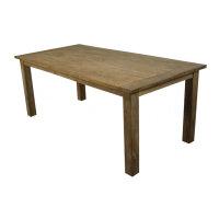 Teak Tisch Dijon, Dingklik
