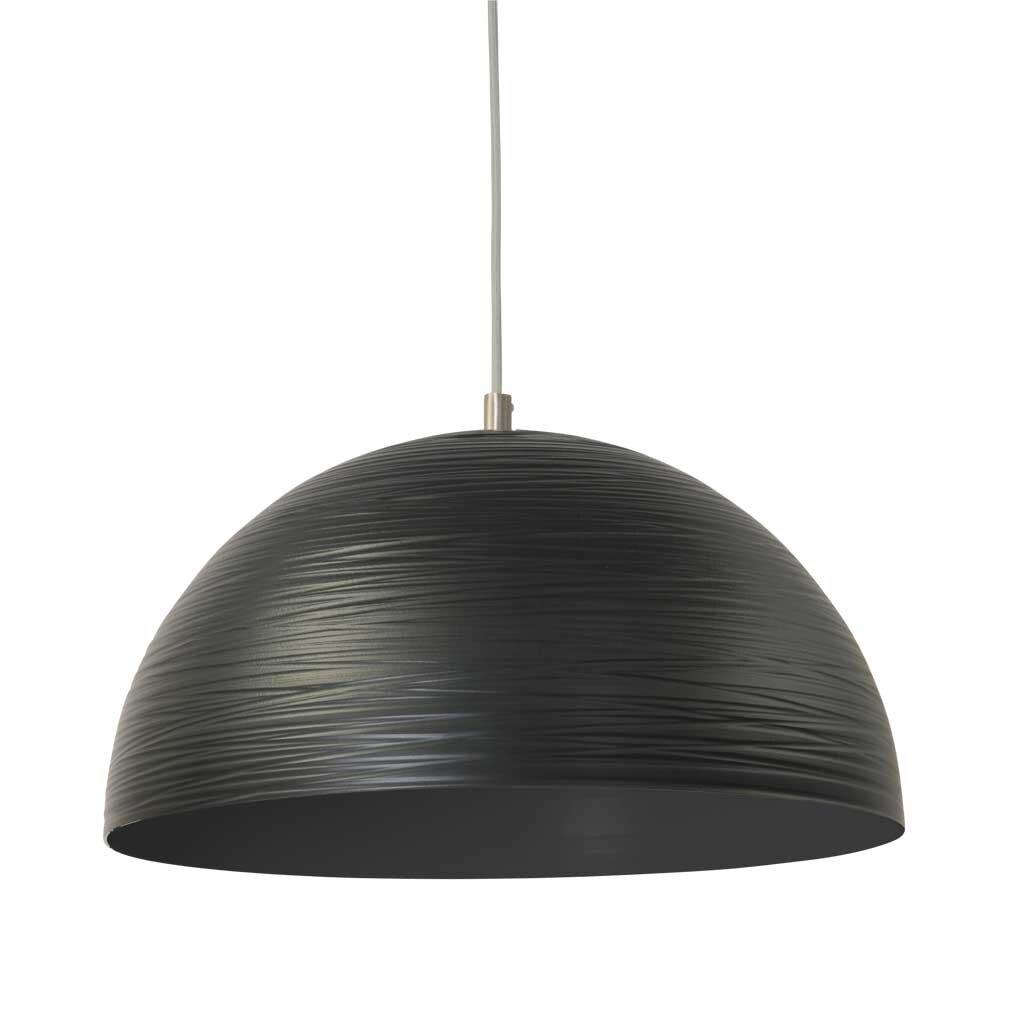 h nge metalllampe casco 45 cm in 4 farben restyle24. Black Bedroom Furniture Sets. Home Design Ideas