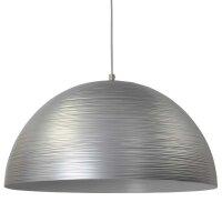 Hänge Metalllampe Casco 72 cm in 4 Farben