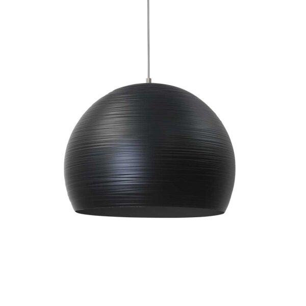 Metallhängeleuchte Globo 40 cm in 4 Farben