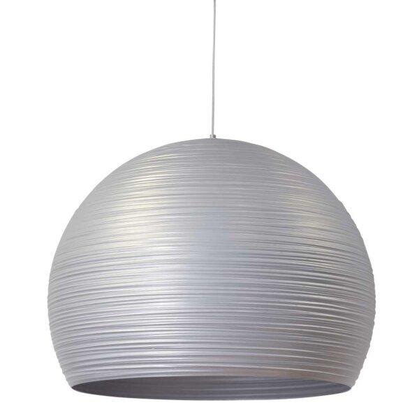 Metallhängeleuchte Globo 50 cm in 4 Farben