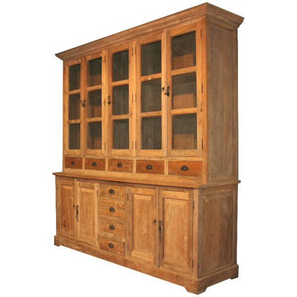 Teak Buffet Pierrot