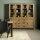 Buffetschrank Lorenzo Teakholz 220 cm