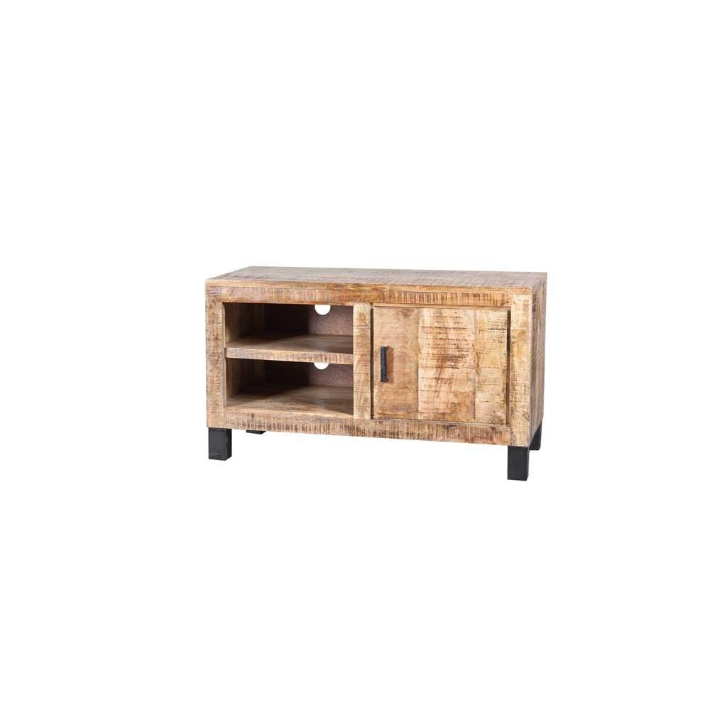 tv board mango 100 cm restyle24. Black Bedroom Furniture Sets. Home Design Ideas